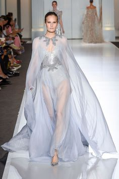 Ralph & Russo Couture Fall/Winter 2017-2018 34