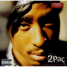 Greatest Hits Aוudio 2 Set CD Edited Version King of Rap Tupac Shakur Songs Tupac Shakur Albums, Tupac Albums, Rap Albums, Tupac Greatest Hits, 2pac Songs, 2pac Poster, All Eyez On Me, Me Against The World, Artist