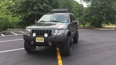 Lift Kits, Jeep Grand Cherokee, Automobile, Tours, Car, Autos, Cars