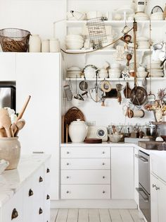 Een decoratief interieur uit Australië - MakeOver.nl