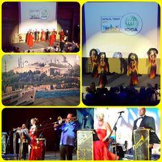 Entertainment 53. ICCA 2014