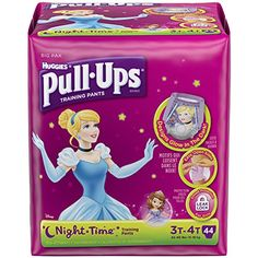 Pull-Ups Training Pants Night Time for Girls, 3T-4T, 44 Count (Pack of 2)  http://www.babystoreshop.com/pull-ups-training-pants-night-time-for-girls-3t-4t-44-count-pack-of-2/