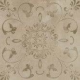 """Found it at Wayfair - Concrete Loft Deco 24"""" x 24"""" Porcelain Field Tile in Blond"""