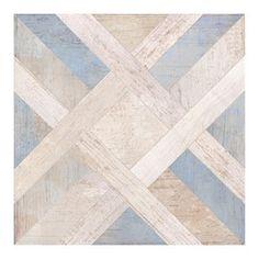 Malibu Mix Ceramic Tile - 24in. x 24in. - 100411776   Floor and Decor