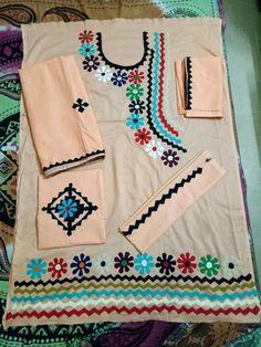 applique work designs Handmade Sindhi Dresses best designs available on homemade shirt designs, homemade beauty tips, homemade shoes designs, homemade bracelets designs, arts & crafts designs, hoodies designs, homemade jewelry designs, homemade jewellery designs, homemade bags designs, homemade rings designs, homemade earrings designs,