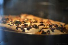 Recept på den bästa vegetariska lasagnen