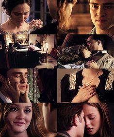 Never wanted another couple to be together at the end so bad.. #gossipgirl #chair #blairwaldorf #chuckbass