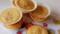 Muffins mit Möhren