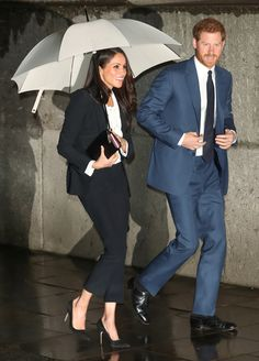 The actress and Prince Harry's fiancée Meghan Markle is on her way to becoming a bonafide style icon