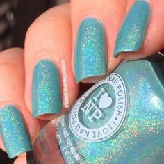 Almost Famous Nails: I Love Nail Polish (ILNP) - Music Box