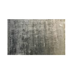 Bring exquisite texture to the home with this Eberson rug from Designers Guild. Hand woven, this rug is made from 100% viscose and has a pale grey ombre design. Beautifully soft, there are many mor...