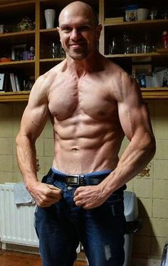 how to get big blocky abs