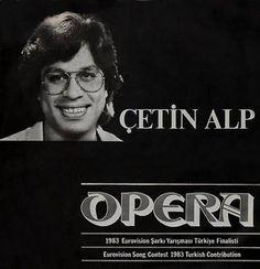 Cetin Alp & The Short Waves - Turkey - Place 19