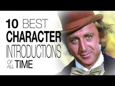 10 Best Character Introductions of All Time - YouTube