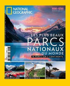 National Geographic Hors-Série - Février-Mars 2017