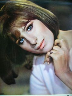 On A Clear Day...Barbra Streisand as Daisy Gamble/Melinda Tentrees