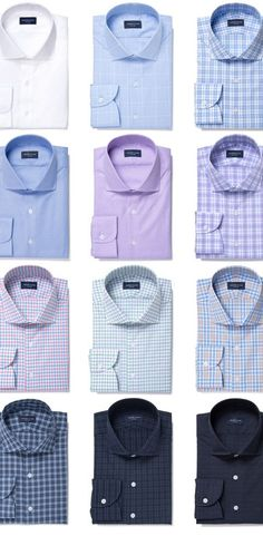 Dress Custom shirts online recommend dress in spring in 2019