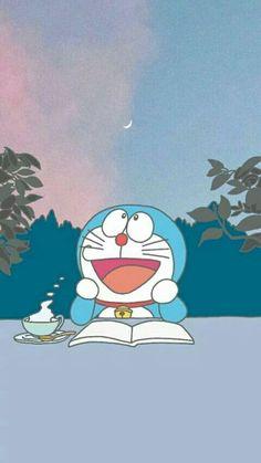 Most Beautiful Anime Wallpaper IPhone Kawaii Doraemon Wallpaper 23
