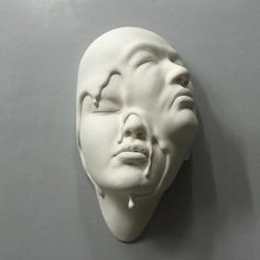 Johnson Tsang surreal sculpture
