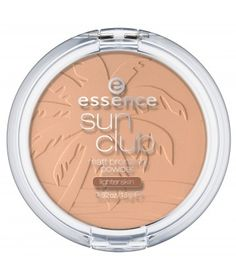 essence sun club large bronzing powder 01 15g