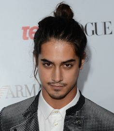 Can We Talk About The Man Bun?