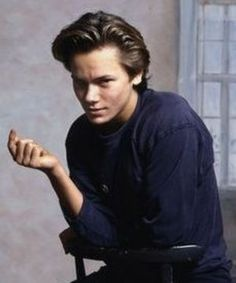 The Late River Phoenix