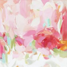Abstract art. Christina Baker | In Light of Love
