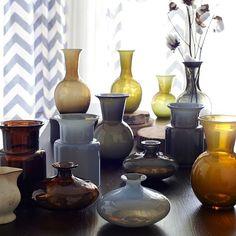 Flared Top Vase Collection | west elm