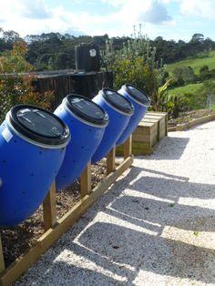 compost tumbler arsenal