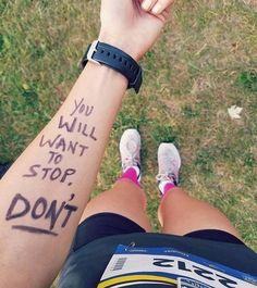 Fitness Trendy half marathon training quotes Ideas Buyers Guide For Copper Mai Sport Motivation, Fitness Motivation, Trail Running Motivation, Trail Running Quotes, Triathlon Motivation, Motivation Quotes, Keep Running, Running Tips, Running Schedule