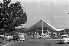Brasília antiga