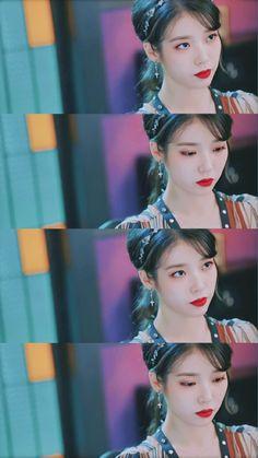 IU Hotel Del Luna  ( Khách sạn ánh trăng ) Jin G, Evening Primrose, Korean Makeup, Korean Actresses, Knock Knock, Hypebeast, Kdrama, Singer, Kpop