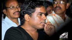 Yuvan Shankar Raja Indian Film composer, music director, record producer,
