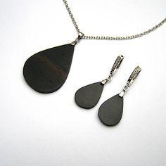 wlkr / Drevené sety / Adventné okienko č.2 Dog Tags, Dog Tag Necklace, Jewelry, Jewlery, Jewerly, Schmuck, Jewels, Jewelery, Fine Jewelry