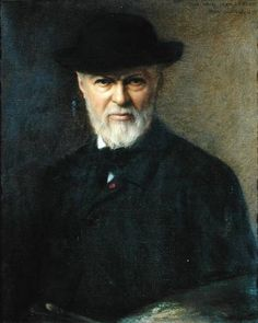 ~ Jean Jacques Henner ~ (1829-1905)