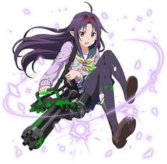 Safebooru is a anime and manga picture search engine, images are being updated hourly. Online Anime, Online Art, Illustrations, Illustration Art, Sword Art Online Yuuki, Sword Art Online Wallpaper, Asuna, Manga Pictures, Anime Manga