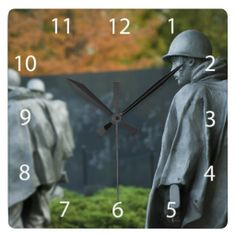 >>>Coupon Code          Korean War Memorial Wallclocks           Korean War Memorial Wallclocks we are given they also recommend where is the best to buyShopping          Korean War Memorial Wallclocks Review on the This website by click the button below...Cleck Hot Deals >>> http://www.zazzle.com/korean_war_memorial_wallclocks-256084048875476892?rf=238627982471231924&zbar=1&tc=terrest
