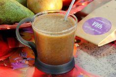 Ingredience: 1 lžičku medu 200 ml vody 1 lžičku lněných semínek 1 PL chia semínek 1 jablko postup: Nakrájejte si jablko na kostky a všechny ingredience vložte do mixéru. Mixujte až do jemné kaše. Nechte nápoj odstát 1 hodinu, aby chia semínka zajistily nápoji želatinovou konzistenci. Konzumujte nápoj alespoň 2 týdny 30 minut před jídlem. …