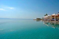 Kempinski Hotel Ishtar Dead Sea – Sweimah, Dead Sea Region