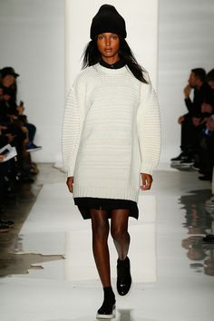 Public School | Fall 2014 Ready-to-Wear Collection | Style.com | #nyfw