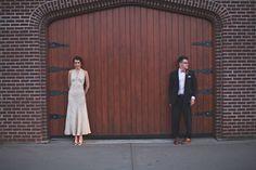 LOVE this 1930s wedding!!! -[annie] || vintage 1930s wedding dress