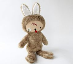 Super Cute Kawaii!! » Most wanted: Zombie Bunny