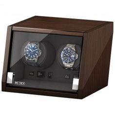Rotomat Beco Boxy Castle Watchwinder 309384 na 2 zegarki