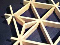 伝統工芸 組子 建具