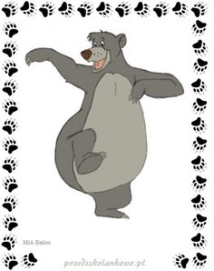 mis-baloo Steamboat Willie, Asd, Brown Bear, Crafts For Kids, Creative, Posters, Poster, Crafts For Children, Kids Arts And Crafts