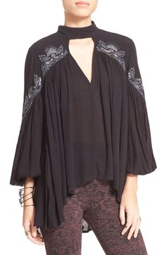 Free People 'One in a Million' Tunic available at #Nordstrom