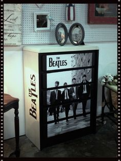 1000 images about dresser ideas for boys room on for Beatles bedroom ideas