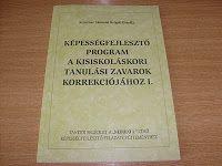 logopédus jegyzetei: Tanulási nehézség korrekciója