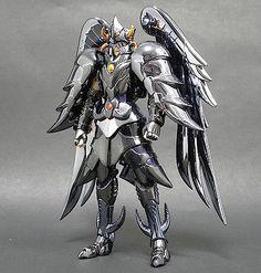 Bandai-Saint-Seiya-Cloth-Myth-Griffin-Minos-figure-anime-Japan-ANIME
