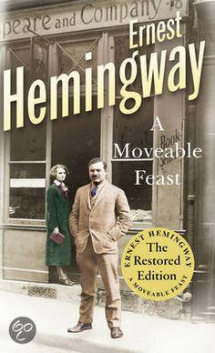 Hemingway is gewoon een must. Je boekenkast is incompleet zonder in elk geval één boek van deze man.